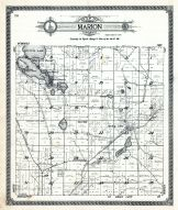 Marion Township, Waushara County 1924